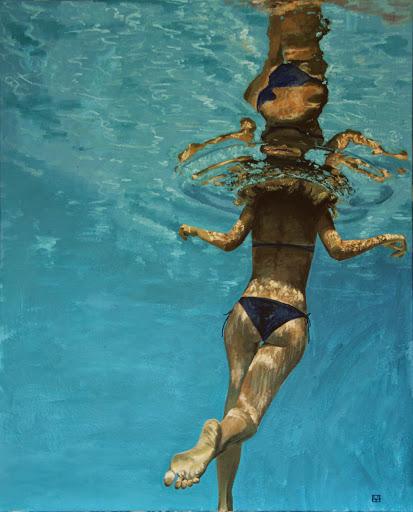 Mermaid IV