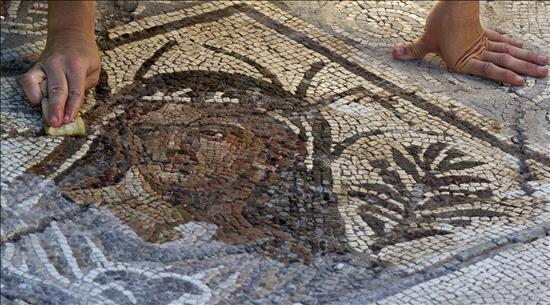Mosaico Écija
