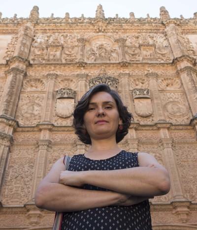 Amaya Pérez
