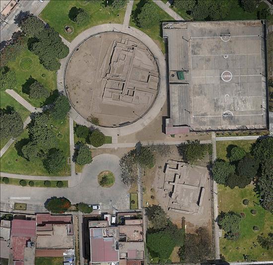 Perú arqueología