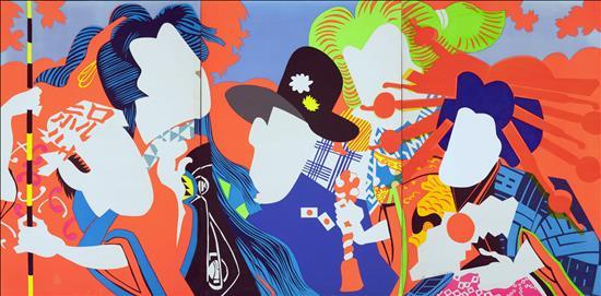 Expo arte pop en Tate Modern de Londres