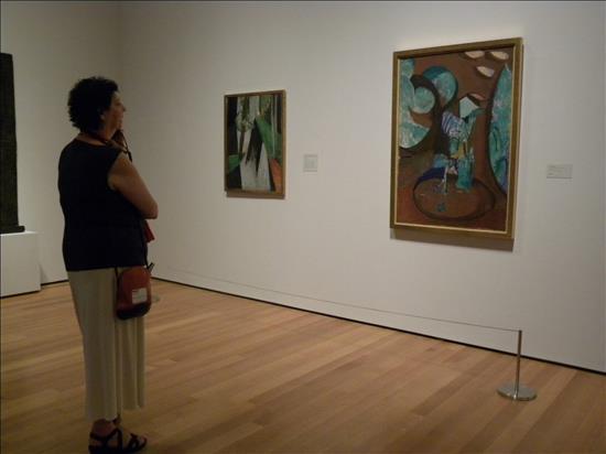 Cuadro Matisse