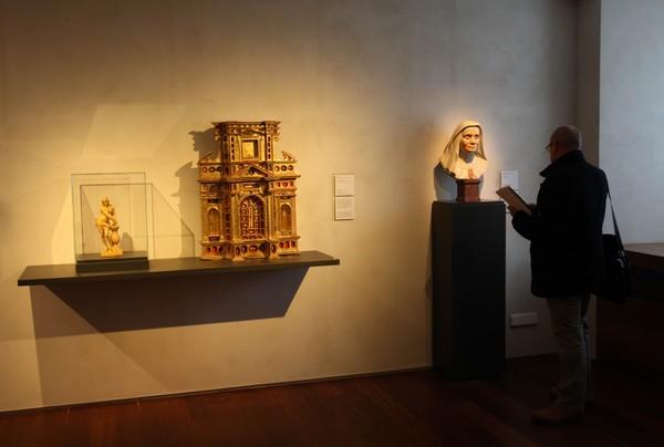 Museo de Escultura, ICAL