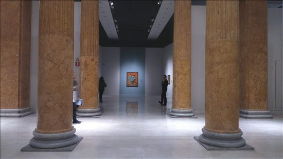 expo Rothko
