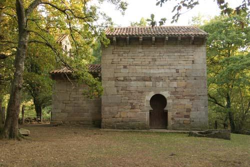 San Román de Moroso, Cantabria