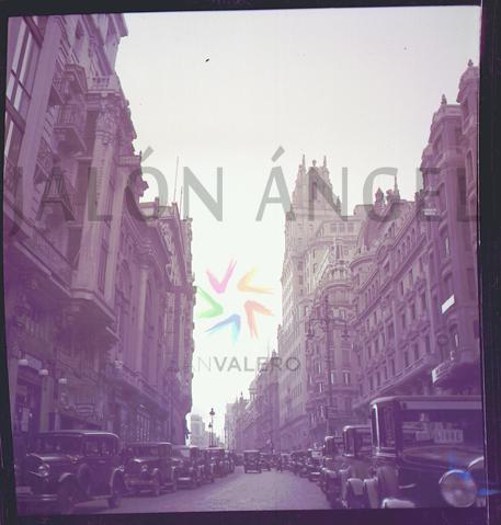 Años 30 Madrid