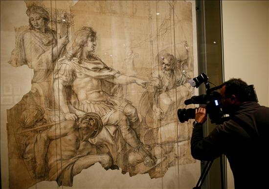 Dibujar Versalles