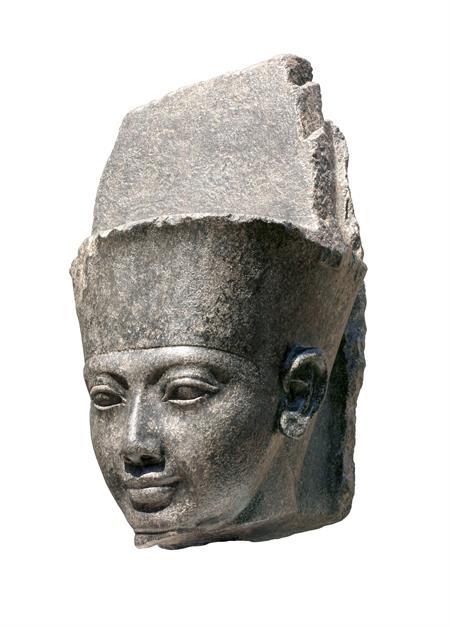 Exposición Egipto