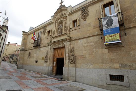 Archivo de Salamanca