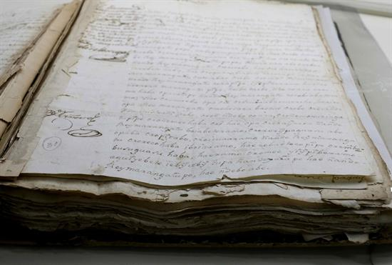 Documentos escritos en guaraní que ahora podrán ser buscados en Mozilla Firefox con su nueva versión Aguaratata
