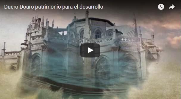 Duero Douro, patrimonio para el desarrollo