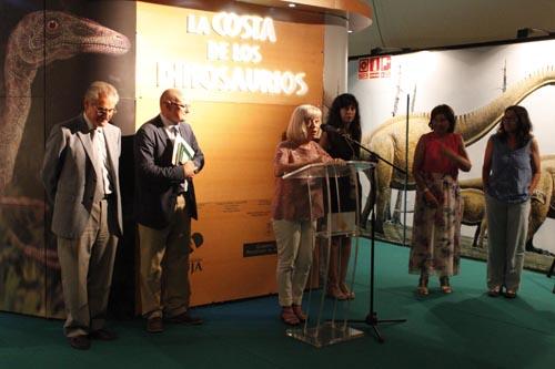 CanalPatrimonio_CostaDinosaurios_MuseoCienciaValladolid