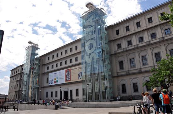 CanalPatrimonio_Madrid Gallery Weekend_EFE