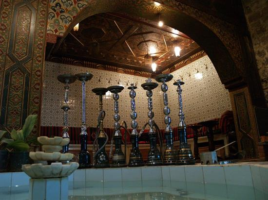 CanalPatrimonio_MarruecosHamams_EFE