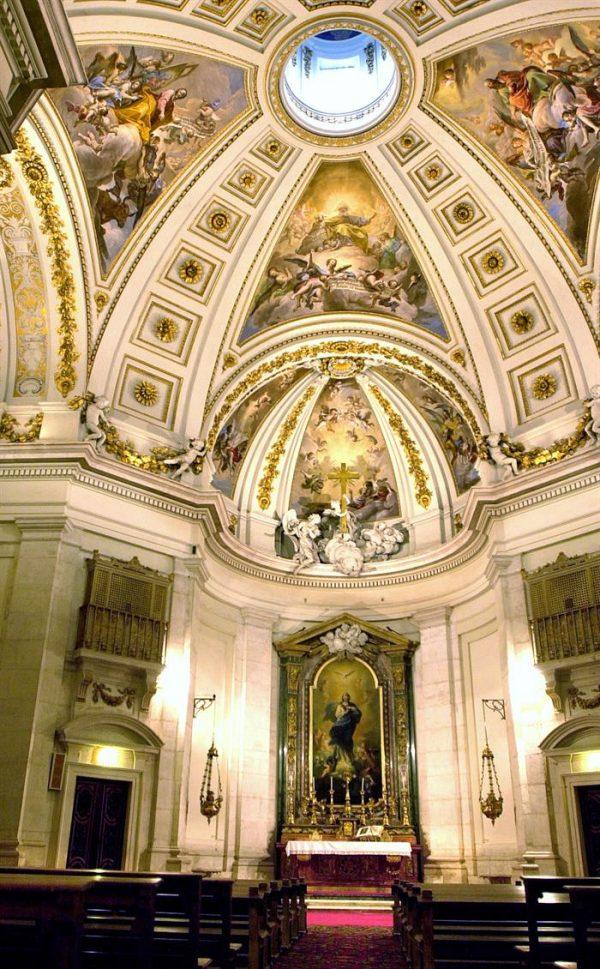 Celebración Día Europeo de la Música, en el Palacio de Aranjuez.