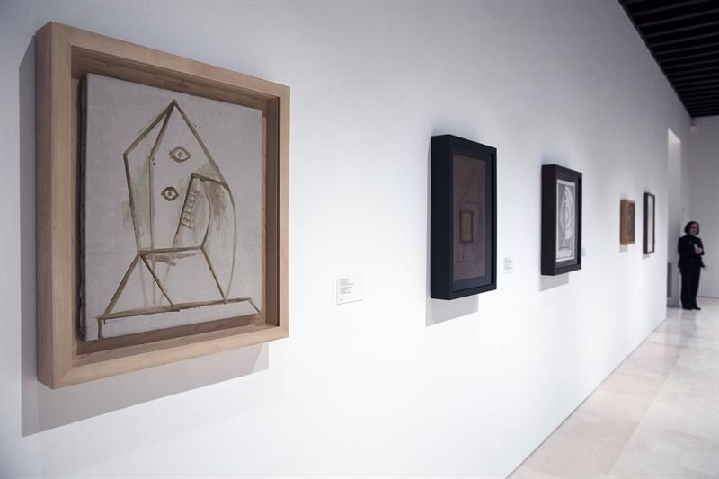Renovación del Museo Picasso en Málaga