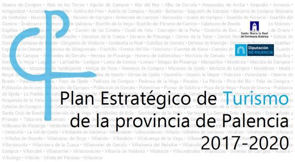 Presentación Plan Estratégico de Turismo de la Diputación de Ávila