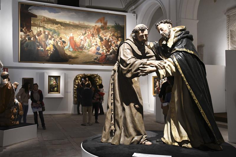 """""""Reconciliare"""", la nueva exposición de Las Edades del Hombre."""
