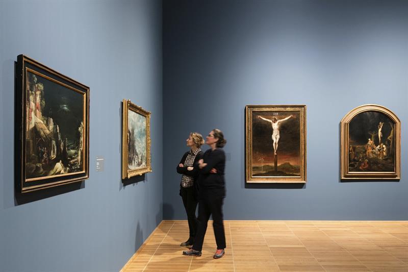 Obras de El Prado y del Kunstmuseum dialogan y se contraponen en Basilea