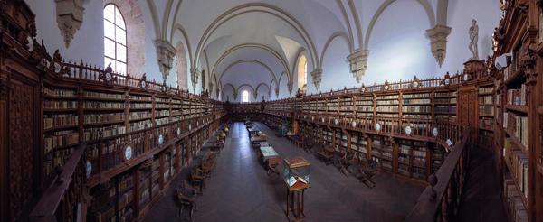 La Biblioteca Nacional presenta la exposición 'Scripta. Tesoros manuscritos de la Universidad de Salamanca'