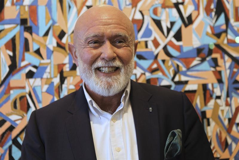 El coleccionista cubano-estadounidense Roberto Polo, nuevo gran mecenas de España al ceder 7.000 obras