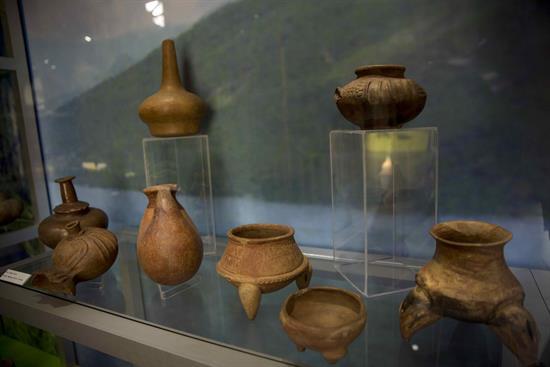 arqueología, Nicaragua