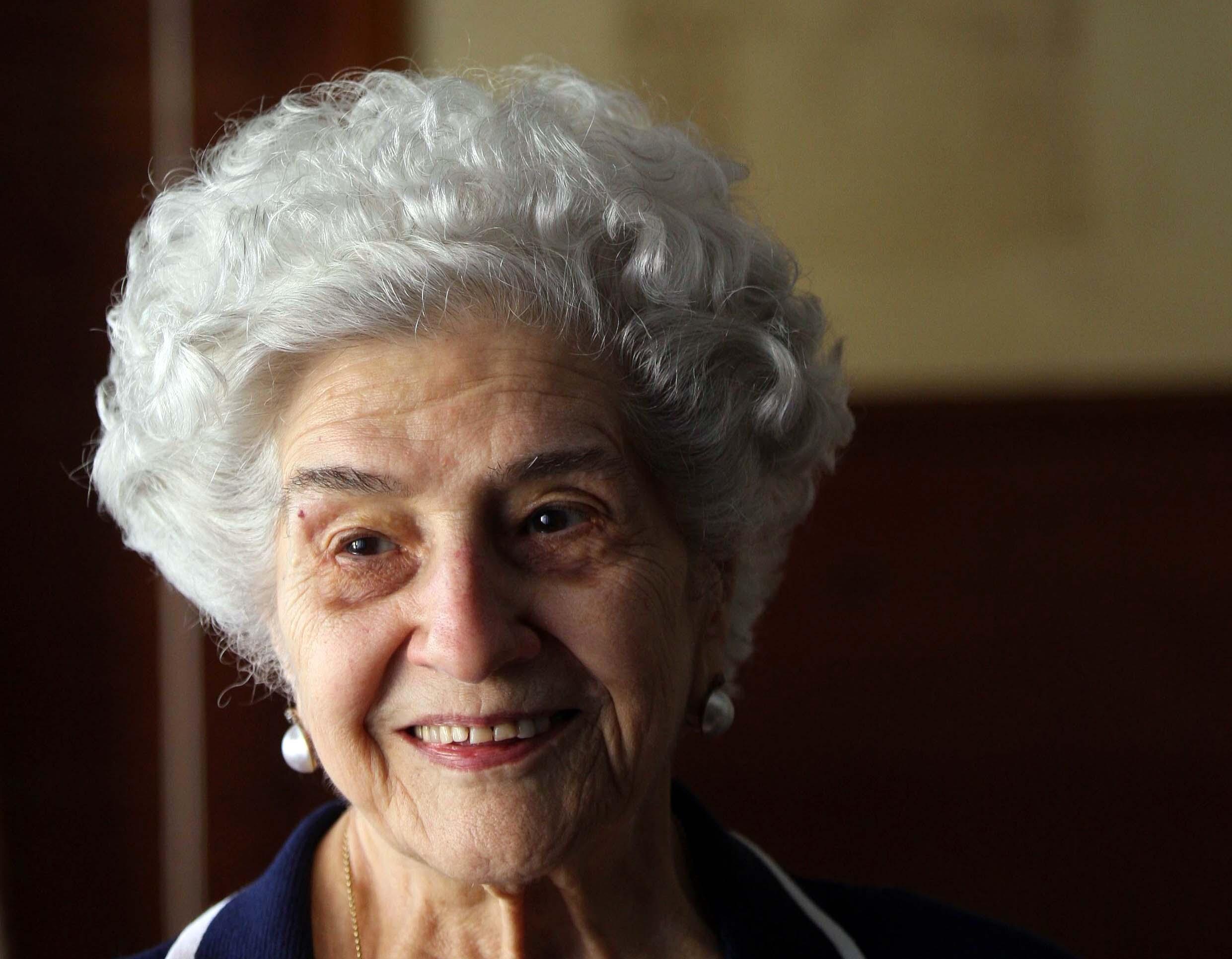 Eloísa García de Wattenberg, Premio Castilla y León de la Restauración y Conservación del Patrimonio 2010.