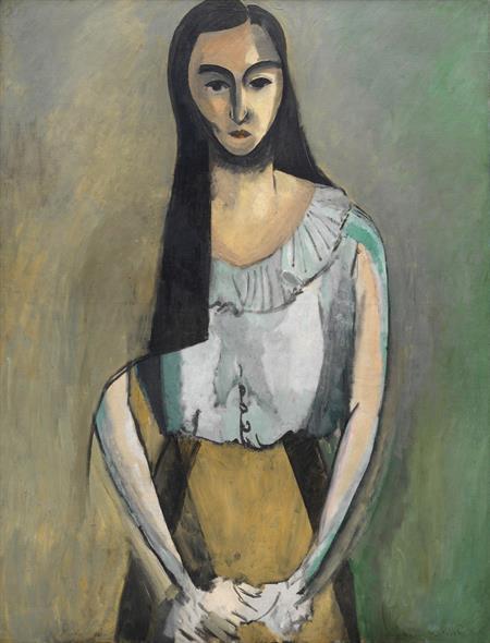Matisse, exposición Londres