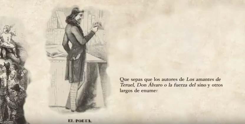 Fotograma de Españoles pintados por sí mismos