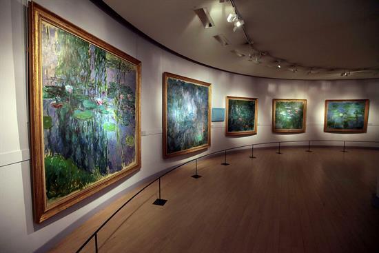 colección Monet