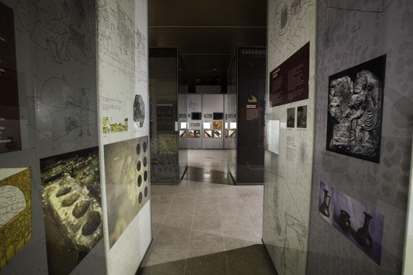 Museo de las Villas Romanas Almenara-Puras