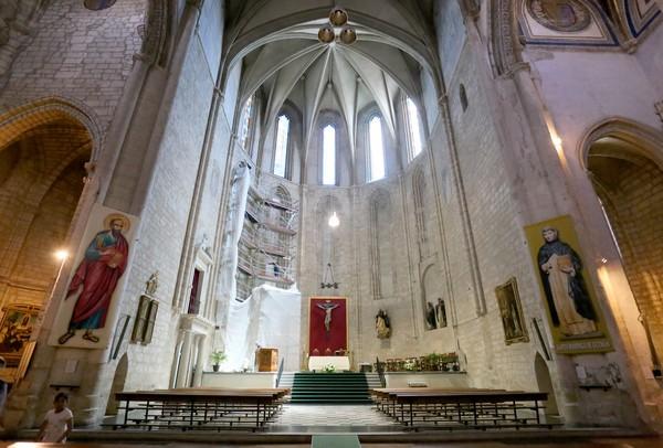 iglesia de San Pablo, Valladolid