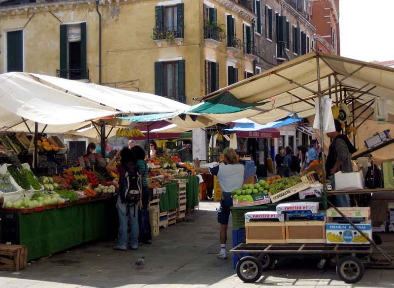 Mercado Venecia