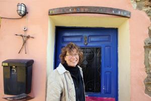 Dorien Jongsma, Agencia ICAL. Miriam Chacón