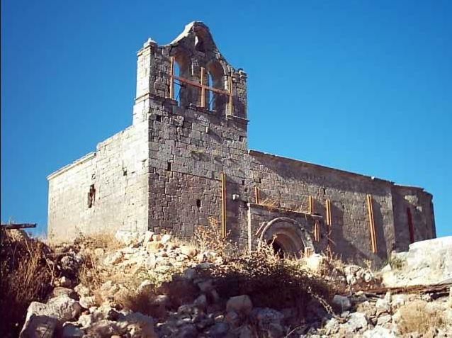 CanalPatrimonio_Iglesia Villaescusa de Palositos_