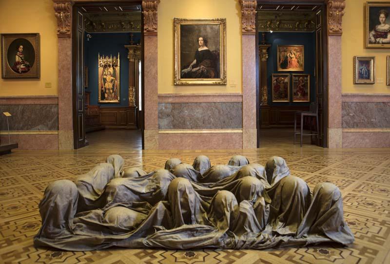 Inferno. La Divina Comedia. Dante Alighieri (2019) Lucía Vallejo