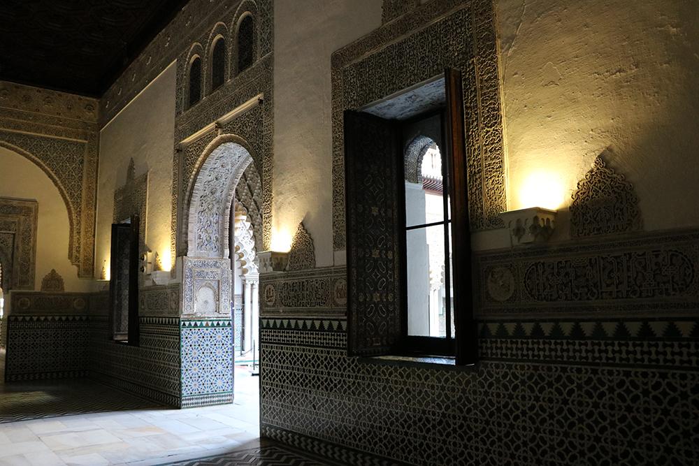 Conservación Preventiva para el Real Alcázar de Sevilla