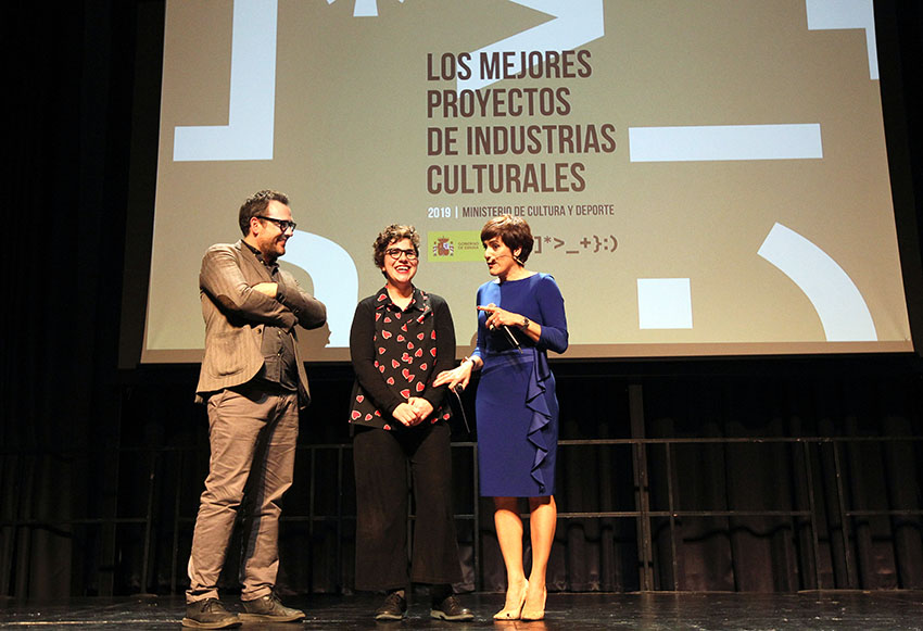 """El Foro de la Cultura como uno de los cuatro """"mejores proyectos culturales"""" de la última década"""