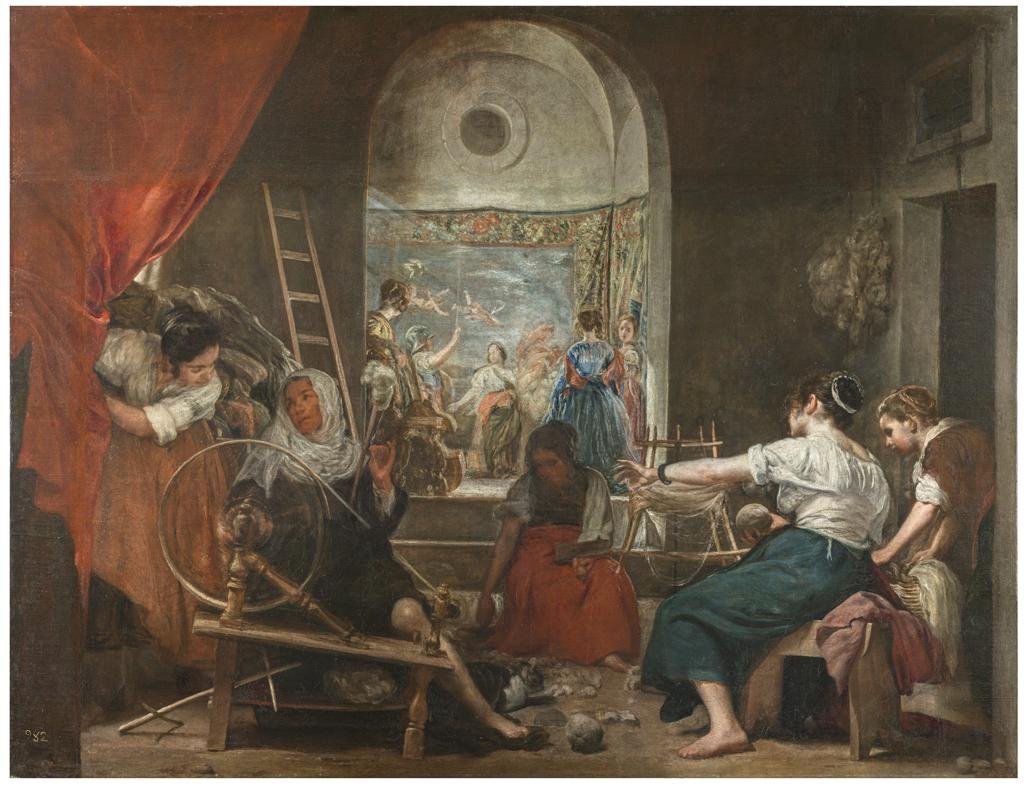 """""""Enmarcando el Prado"""""""