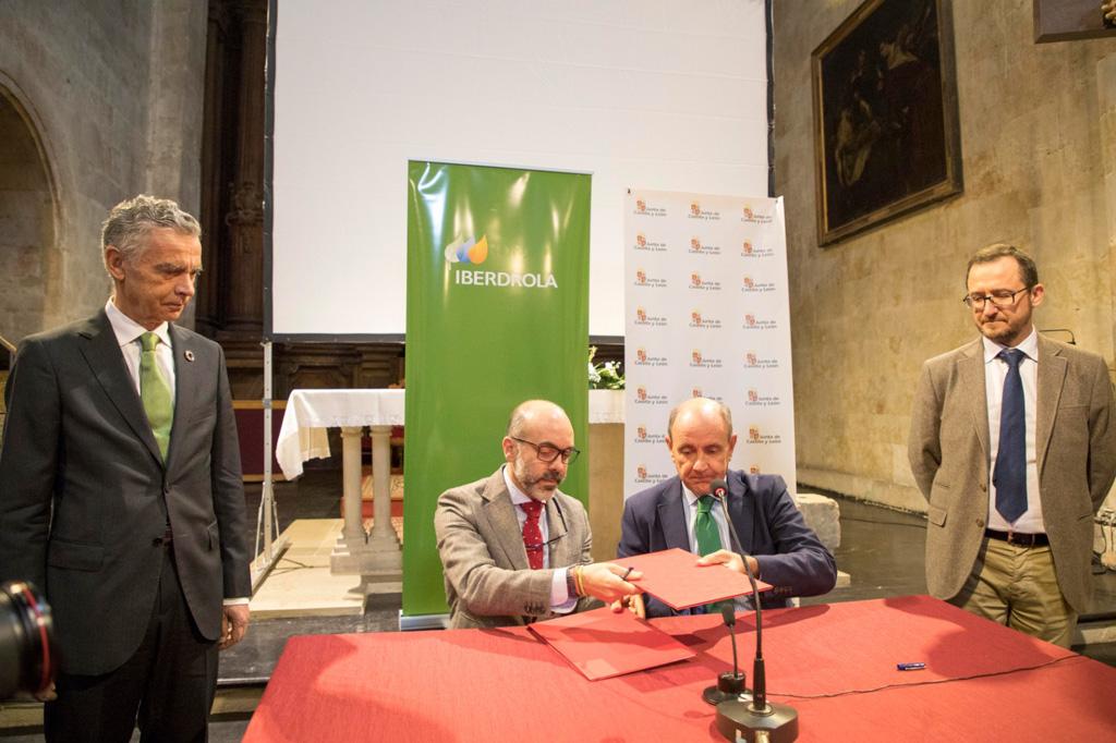 El Plan Románico Atlántico seguirá dinamizando el patrimonio cultural fronterizo