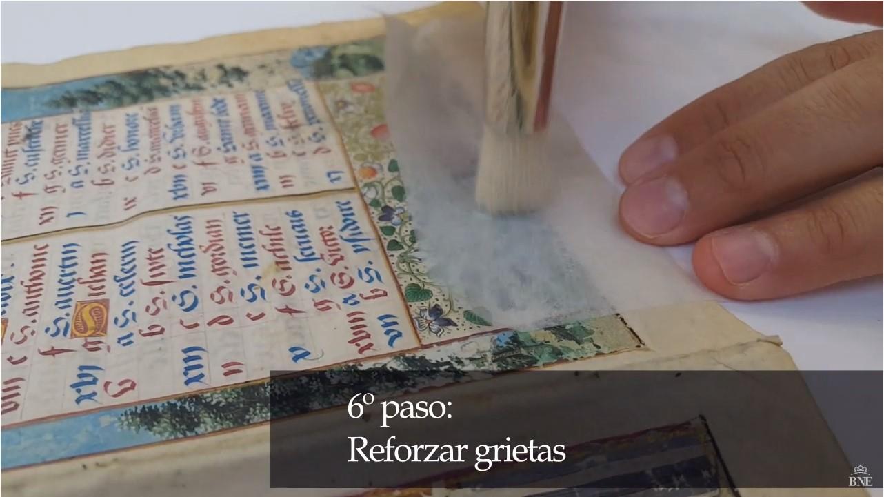 VÍDEO: Un museo en miniatura: el Libro de horas de Carlos V