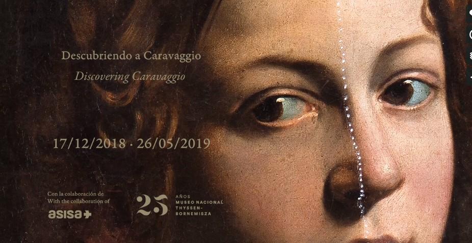 VÍDEO:Descubriendo a Caravaggio. Estudio técnico y restauración de Santa Catalina de Alejandría