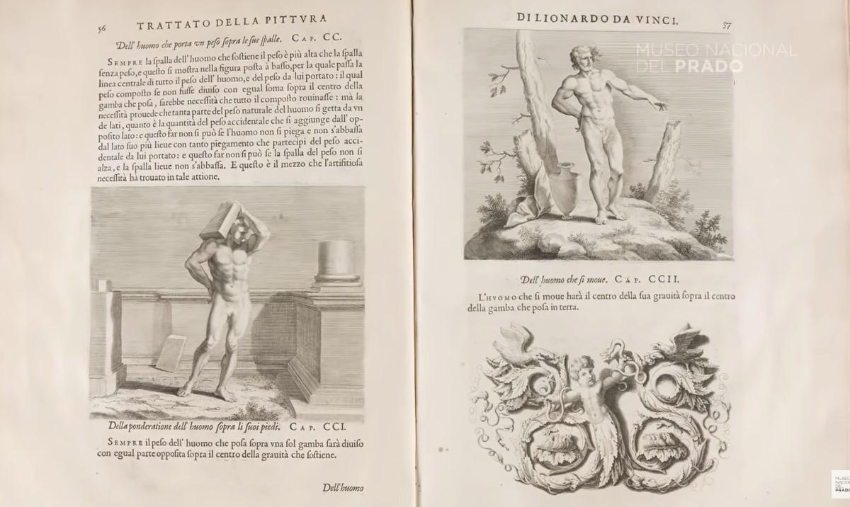 VÍDEO: Descubriendo la colección: Libros raros de la biblioteca del Prado