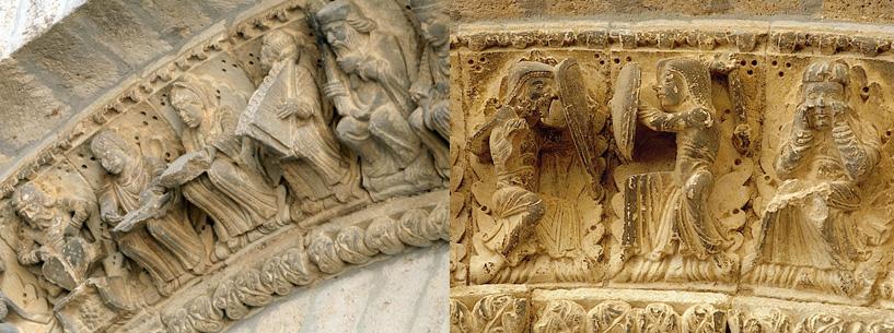 ROMÁNICO PALENTINO (V): La eclosión de un estilo – Carrión de los Condes y Aguilar de Campoo