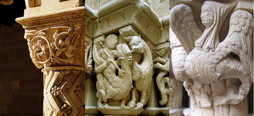 ROMÁNICO PALENTINO (IV): La eclosión del estilo – El impulso creativo de la segunda mitad del siglo XII