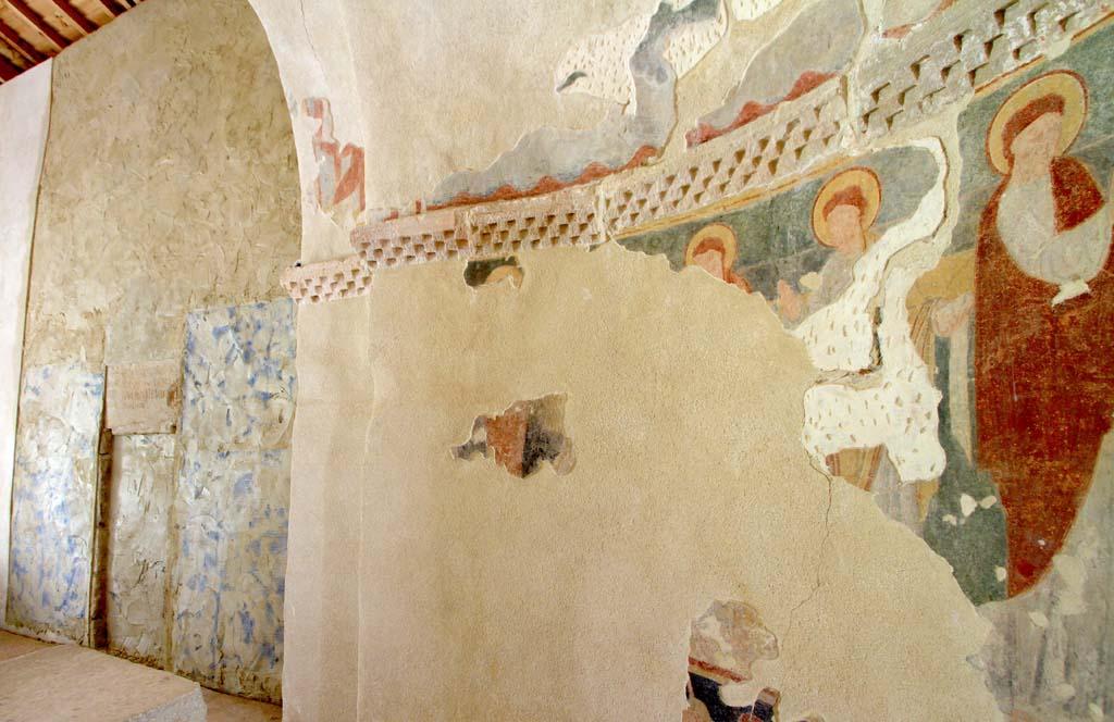 ROMÁNICO PALENTINO (I). Las primeras manifestaciones del estilo (1034-1075)