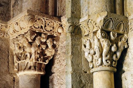 ROMÁNICO PALENTINO (III): La consolidación de un estilo – San Zoilo y otras iglesias de la primera mitad del siglo XII
