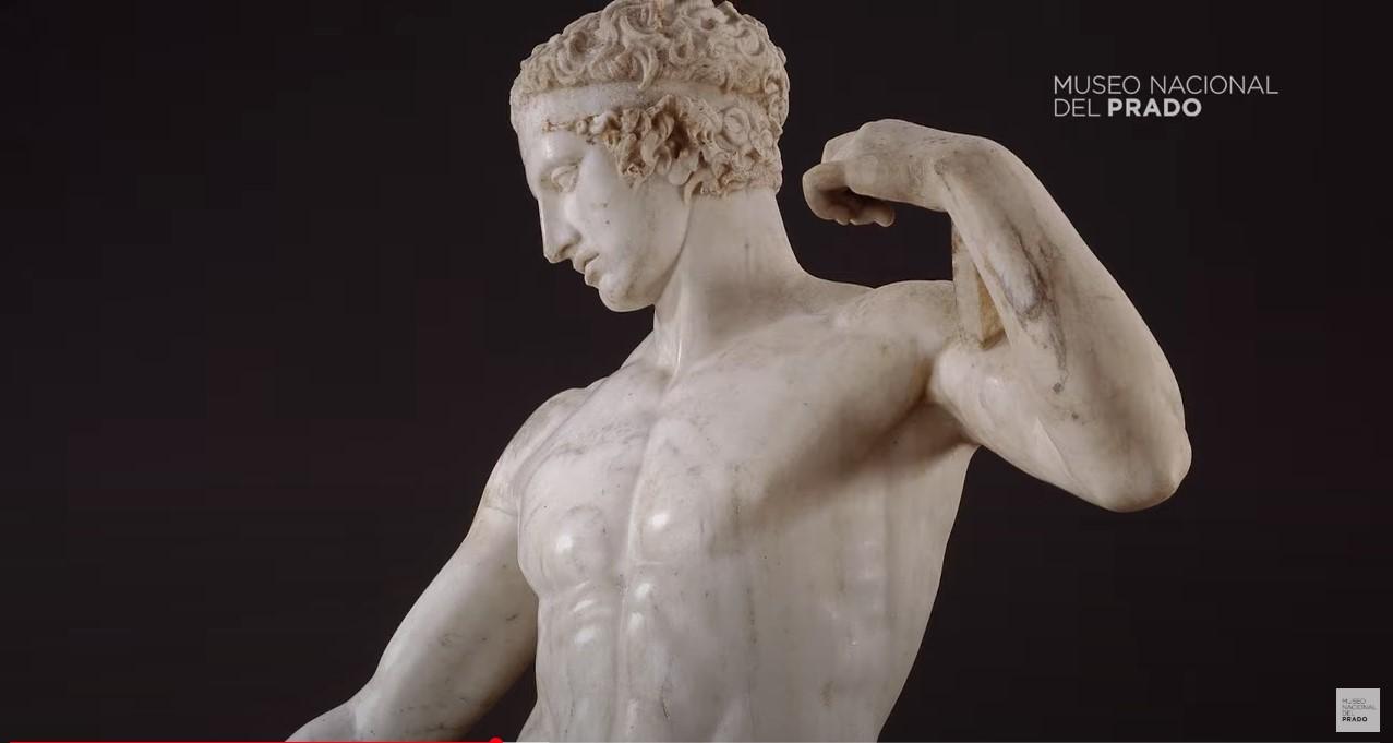 VÍDEO: Descubriendo la colección. Taller Romano