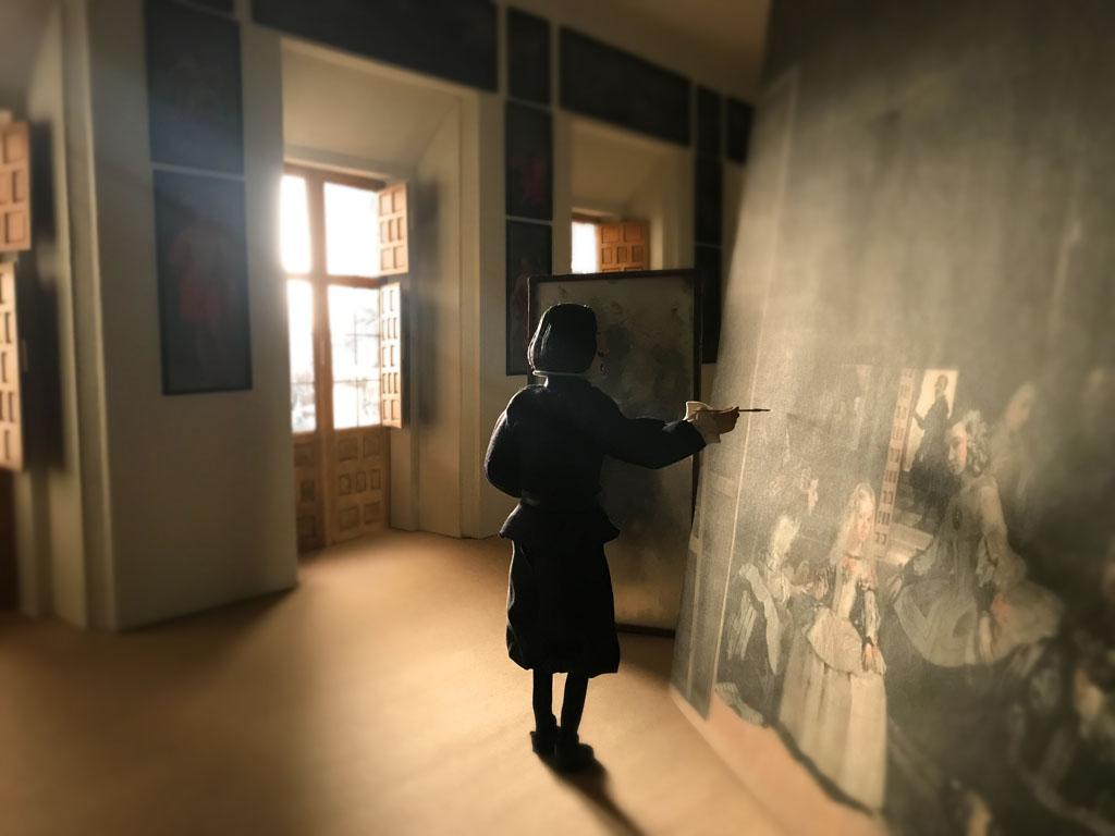 Casa Natal de Velázquez: la resiliencia de la memoria