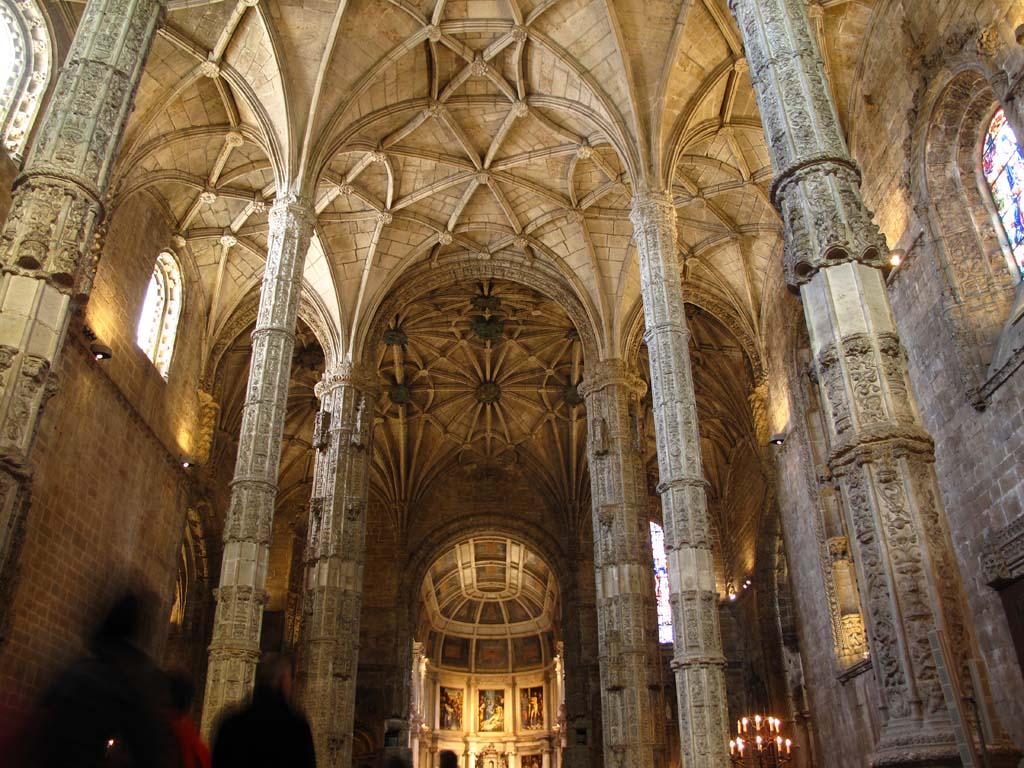 REPORTAJE: Juan de Castillo o cómo el maestro de cantería se convirtió en arquitecto